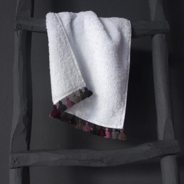 Handmade Lamu bath linen 2