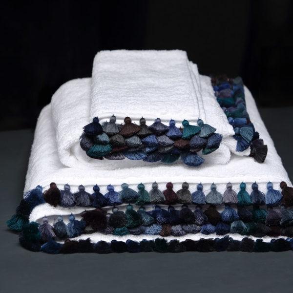 Handmade pompoms design V.Barkowski 1
