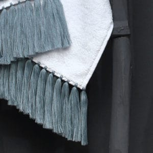 pollux water bath linen