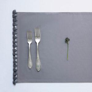 ILIAS grey table