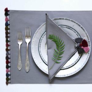 ILIAS Grigio table