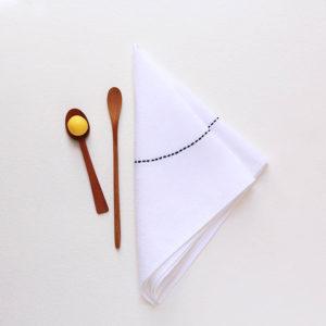 table linen yam black 3