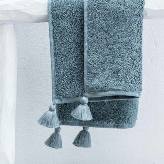 Bath linen TULUM water