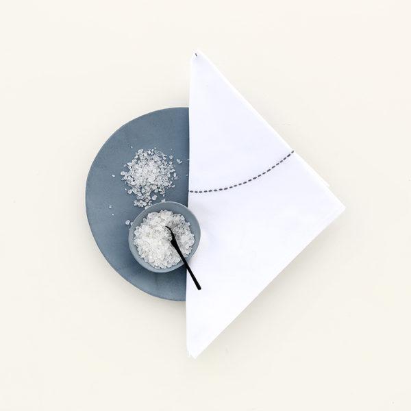 linge table yam grey