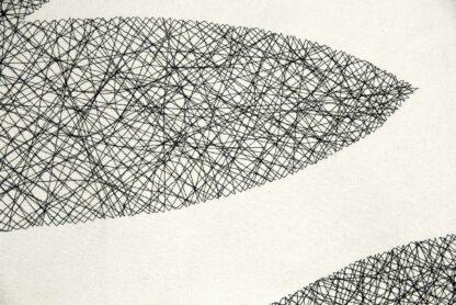 cushion cover hana 28b detail